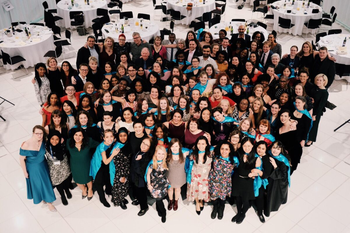 #TechUPWomen: This is just the beginning…